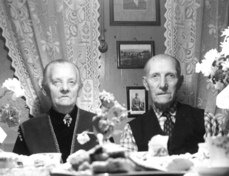 Oline og Rasmus Wintervold
