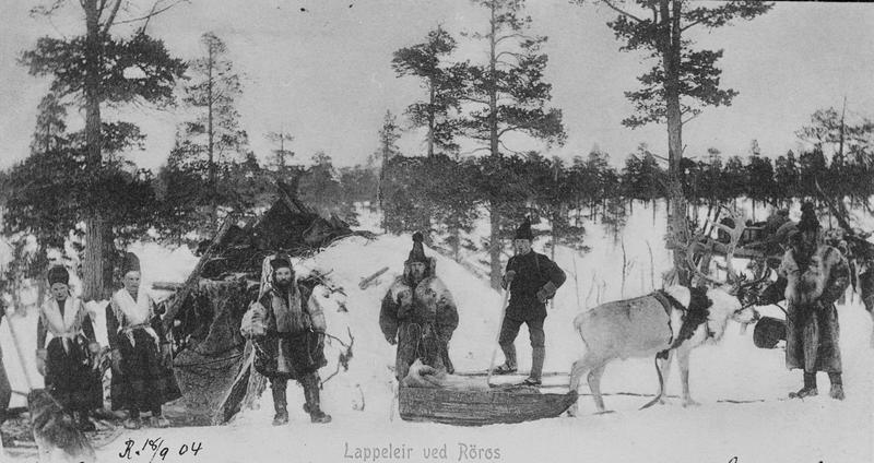 Lappeleir (Foto/Photo)