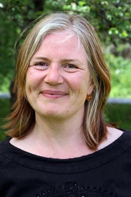 Årstad, Inger Christine