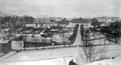 Göteborg. Nya varvet.