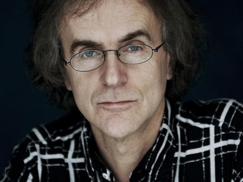 Komponisten Henning Sommerro (Foto/Photo)