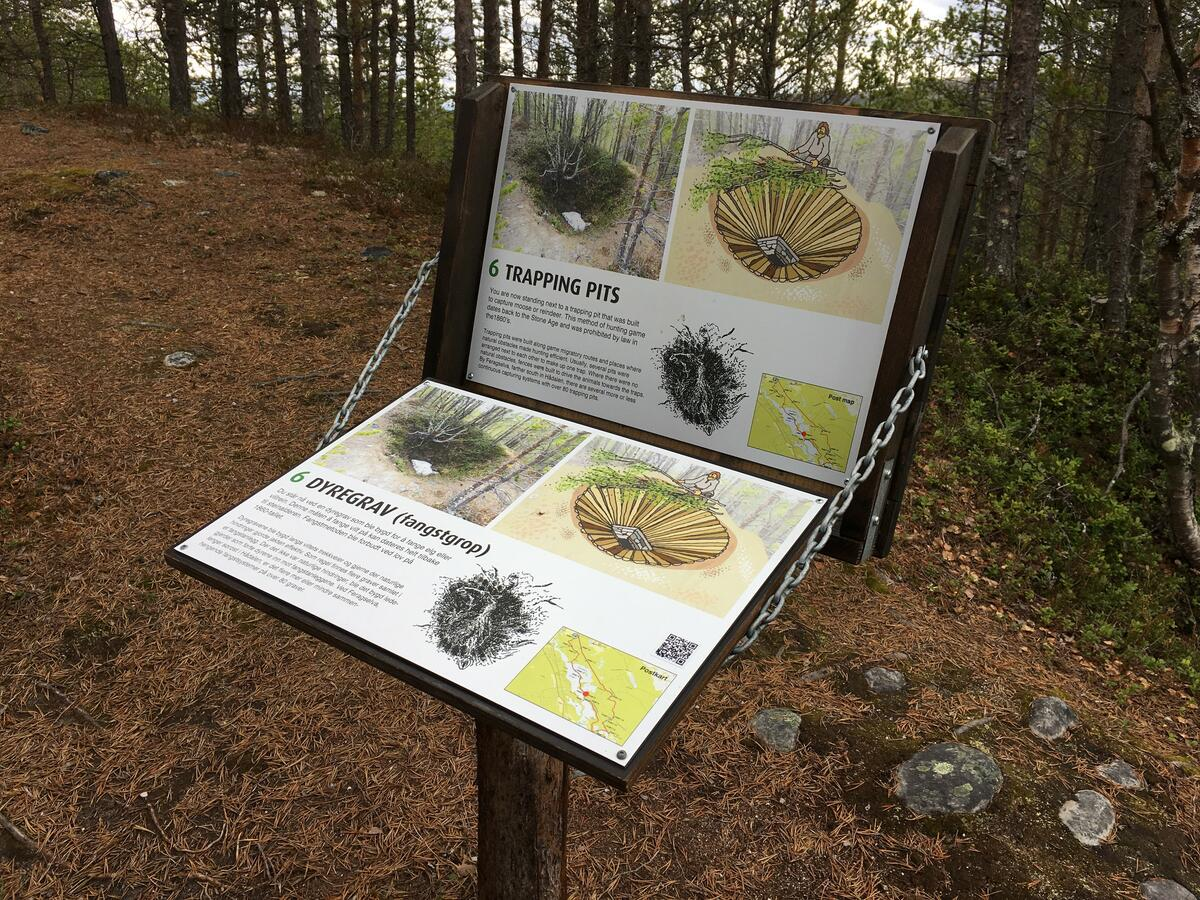 Naturstipost