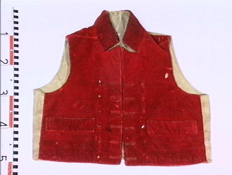 Vest NF.1903-0349