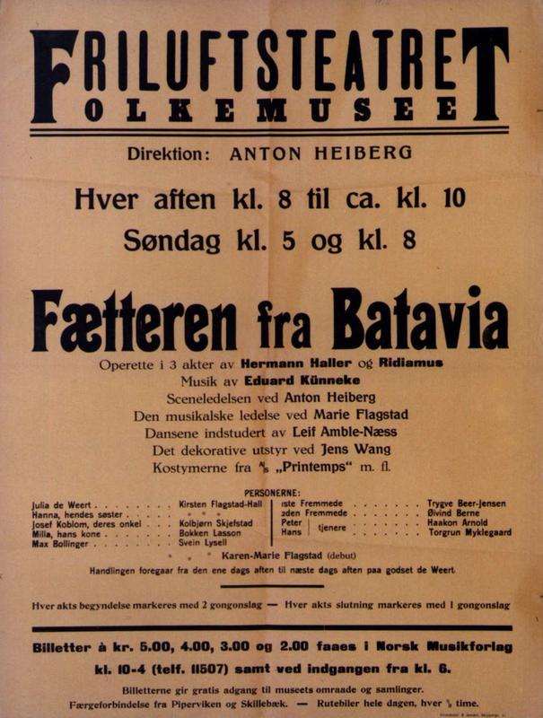 Teaterplakat NF.21347-0146
