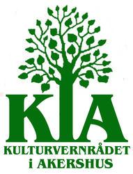 Kulturvernrådet i Akershus logo