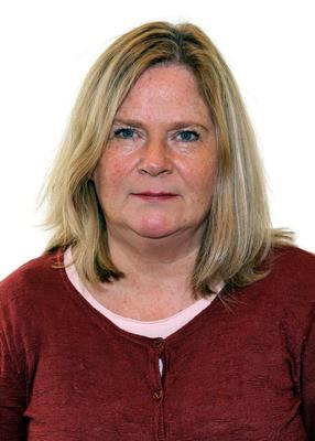 Hilde Joramo