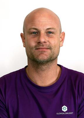 Bjørn Erik Hansen