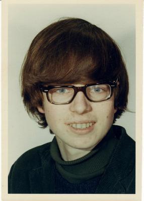 Ung gutt 1966