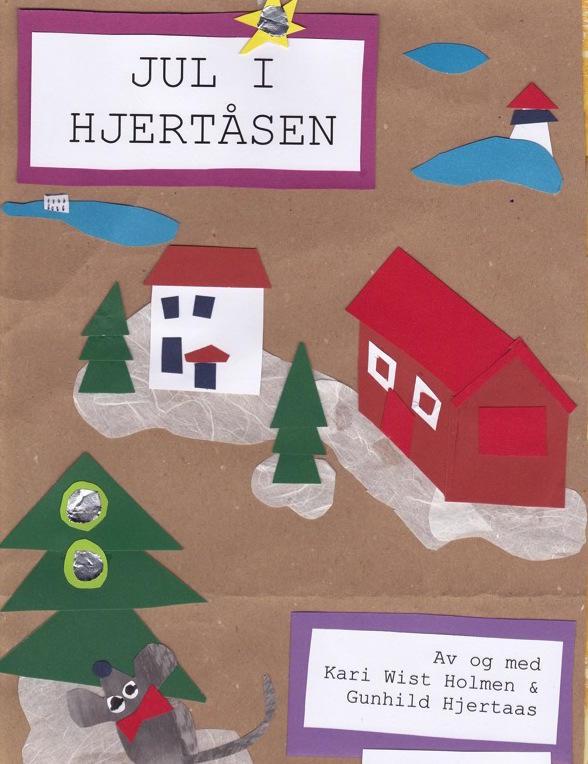Av og med Kari Wist Holmen og Gunhild Hjertaas.  Blåseinstrumenter: Elisabeth Fossan og Christian Aftret Eriksen.  Piano: Håvard Flatjord Netland
