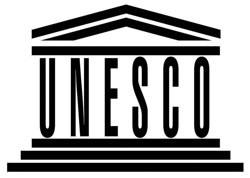 UNESCO logo (Foto/Photo)