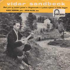 Vidar Sandbeck EP nr. 6
