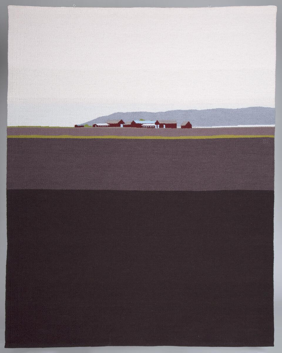 """Britta Erixon, """"Ørlandet I"""" (NK085-1985)"""