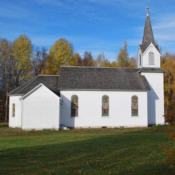 kirken.jpg. Foto/Photo