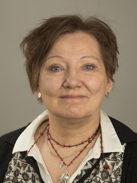 Karen Elle Gaup