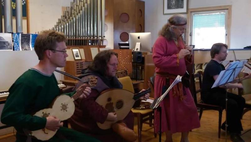 Scola Instrumentalis