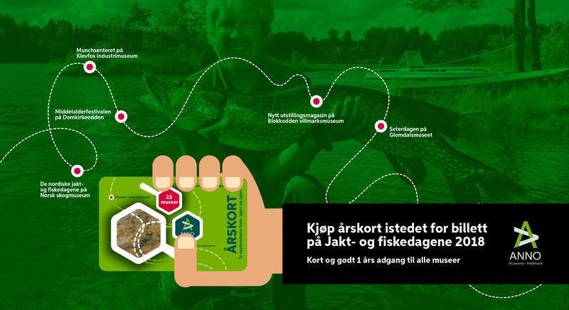 Webbanner årskortkampanje