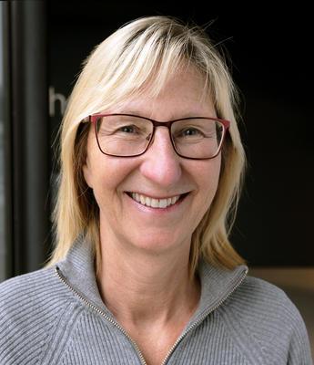 Anne Løvås
