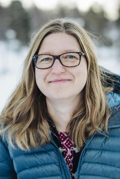 Mari Ormberg