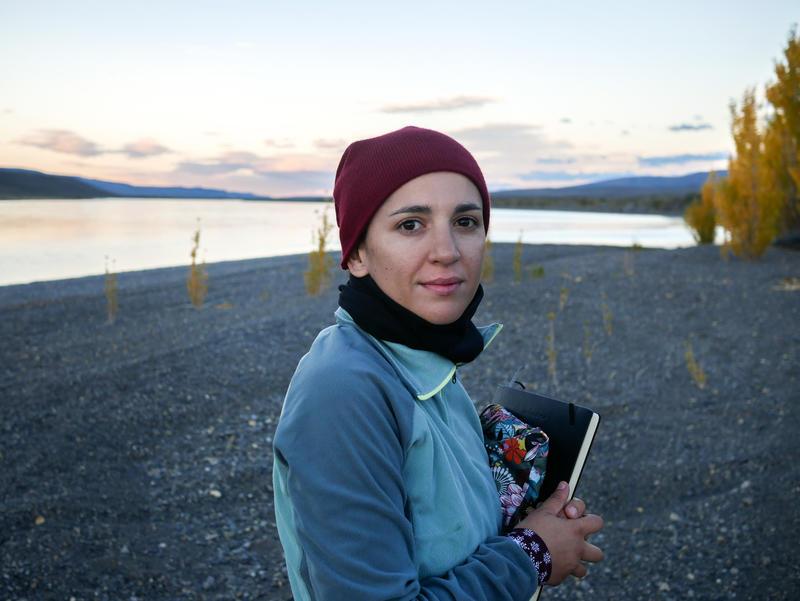 Alexandra Kehayoglou. Photo: Courtesy of Alexandra Kehayoglou studio