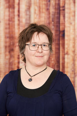 Helga Marie Stangeby