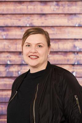 Ellen Sjøwall
