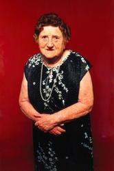 """Mette Tronvoll, Marit Stene, fra serien """"AGE women 25 - 90"""", 1994. (Foto/Photo)"""