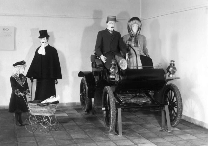 Det var en gang 1905 (Foto/Photo)
