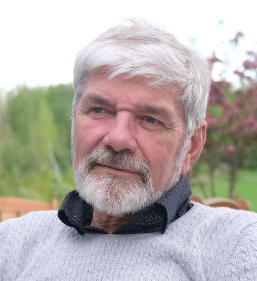Asbjørn Hjorthaug. Foto:Privat (Foto/Photo)