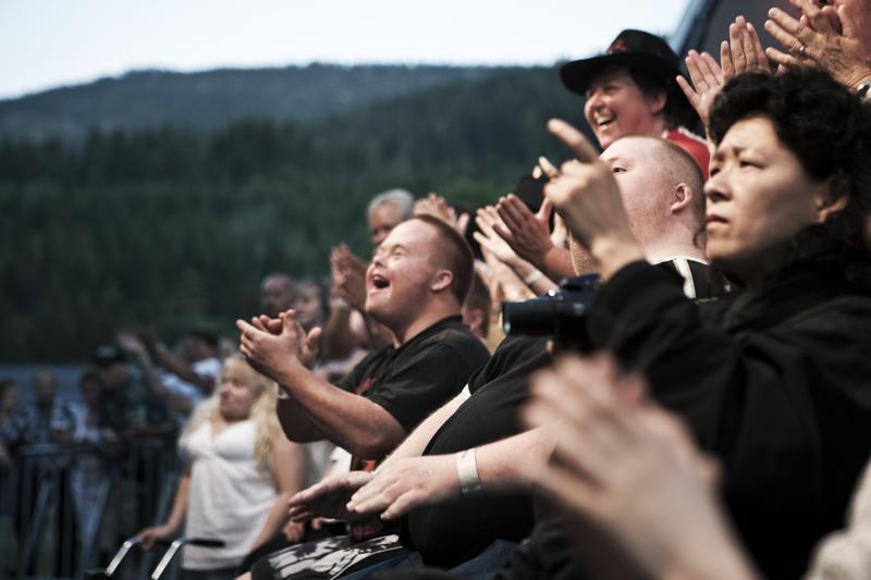 Ole Ivars fans, Seljord 2009