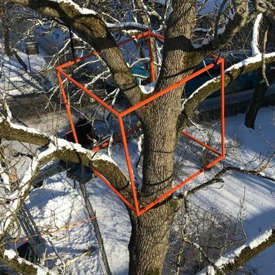 Oddvar Daren, 10 m3 Trekrone, 2020. Foto: TKM. (Foto/Photo)