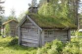ELDHUS FRA STOKKE, Rindal skimuseum