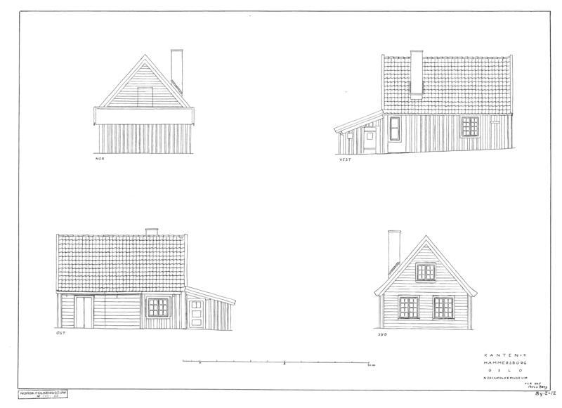 202 Forstadshus fra Kanten 1