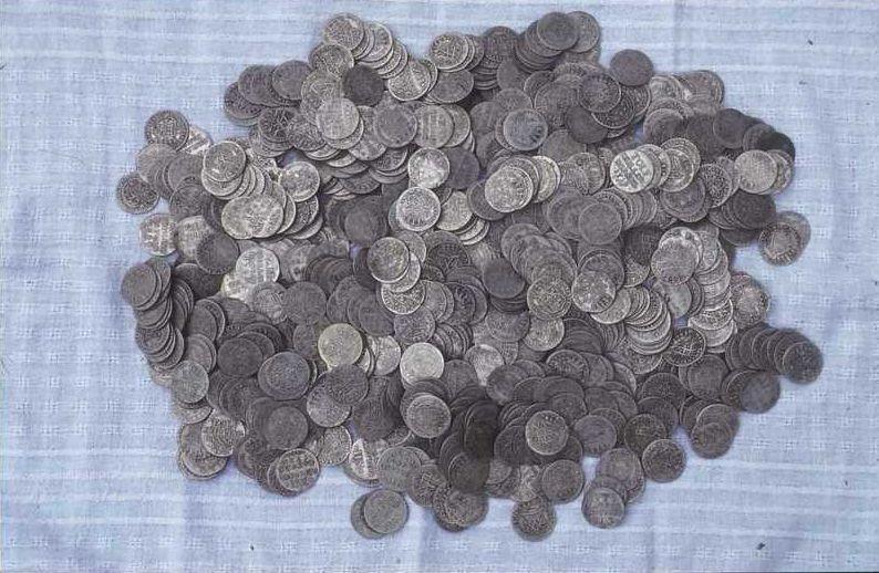 Sølvskatten (Foto/Photo)