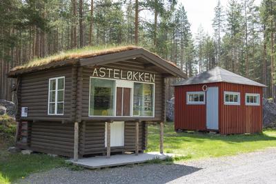 Astelkken.jpg. Foto/Photo
