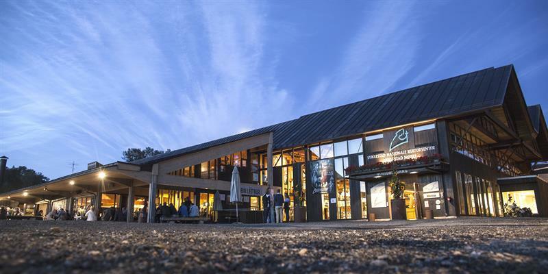 Stiklestad Nasjonale Kultursenter (Foto/Photo)