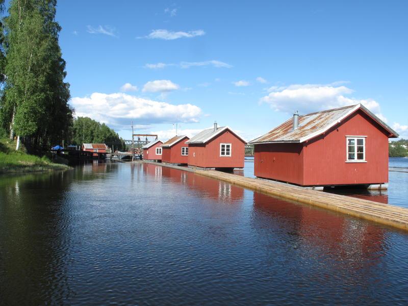Hvilebrakkene (Foto/Photo)