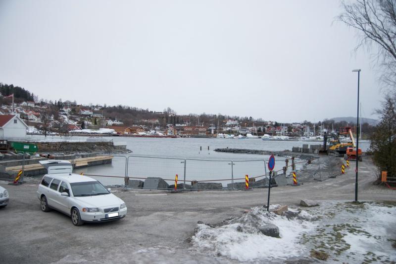 Uke 6, 2016. Foto: Oslofjordmuseet (Foto/Photo)