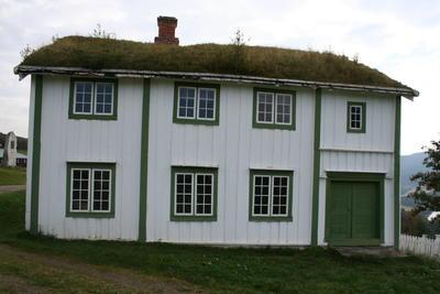 Bjørnsonbygningen Bjørgan