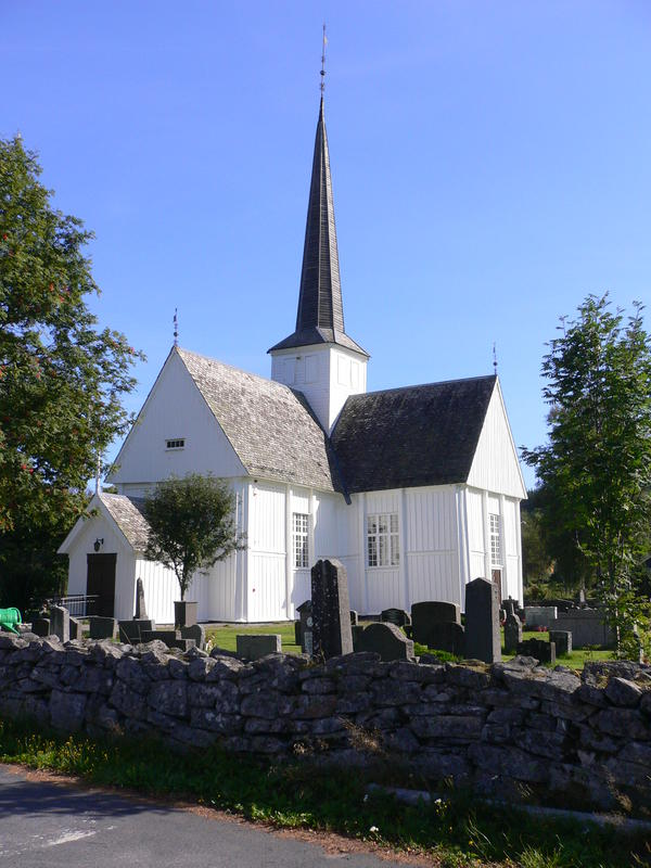 Eidskog kirke