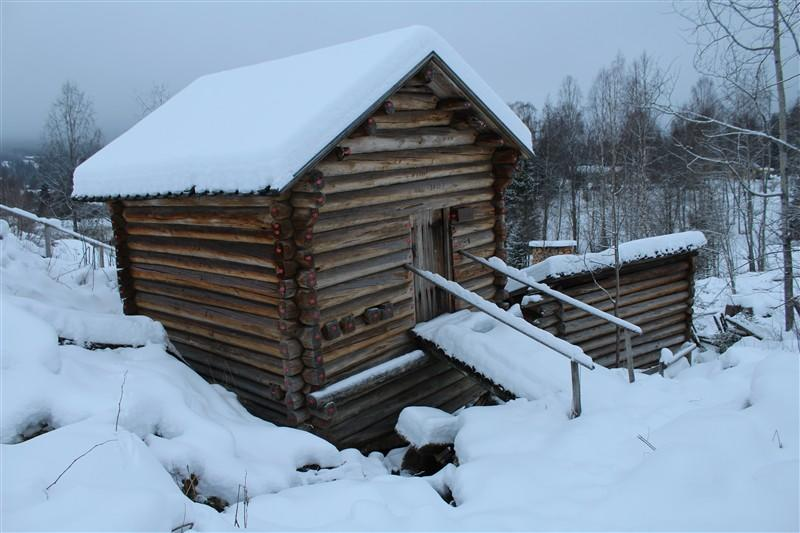 Kvenna vinter (Foto/Photo)