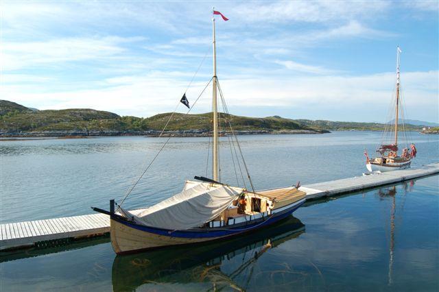 Tjalken, bygd 2007 (Foto/Photo)