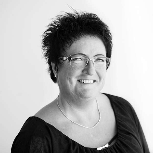 Eva Dørdal