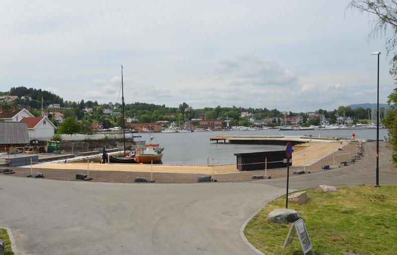 Uke 25. Foto: Oslofjordmuseet (Foto/Photo)