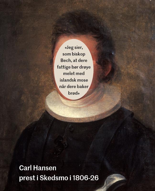 Prest med sitat