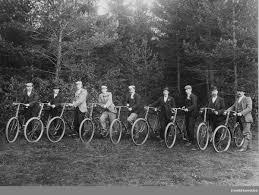 Sykkelen Norge