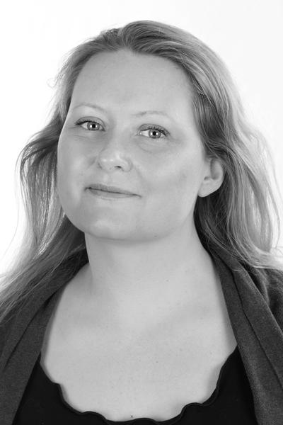 Camilla Bruce