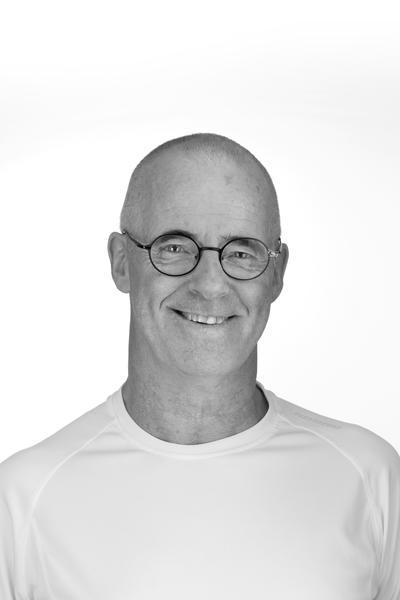 Mats Krouthén