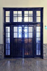 Administrasjonsbygninger, Kongensgate 21, Oslo interiør 3