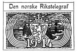 Logo 1914