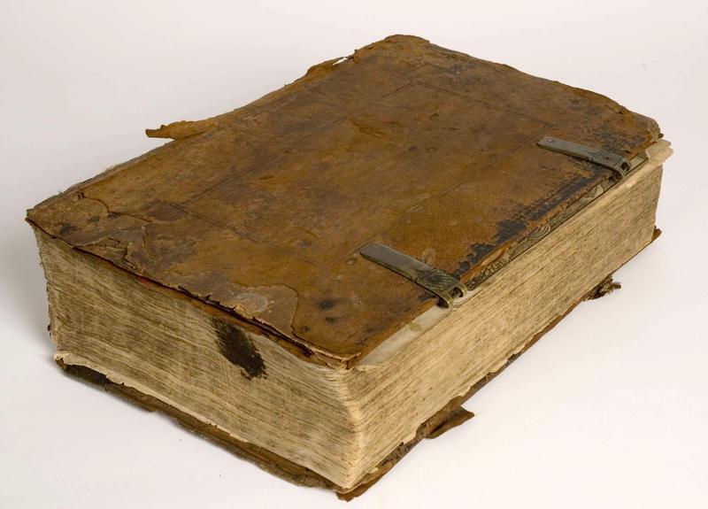 Christian IIIs bibel